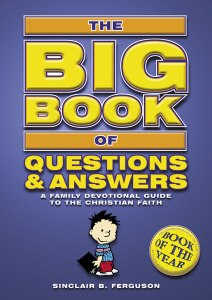 Big Book of QnA Cover