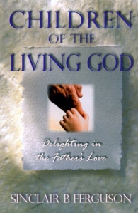 Children of the Living God Cover