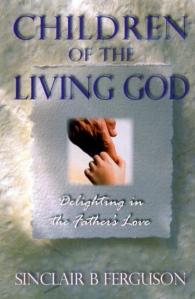Children of the Living God Cover