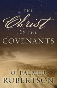 Christ of the Covenants Cover