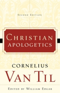 Christian Apologetics Cover