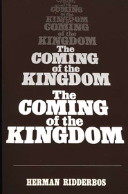 Coming of the Kingdom Cover