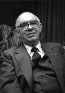 Herman Ridderbos