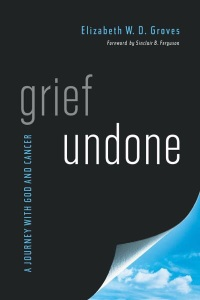 Grief Undone Cover