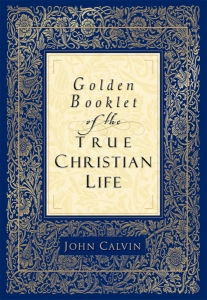 Golden Booklet of the True Christian Life Cover