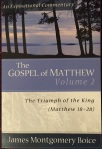 Gospel of Matthew 02 Cover