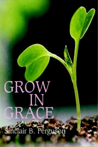 Grow in Grace Cover