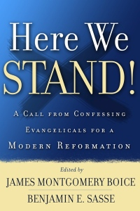 Here We Stand Cover