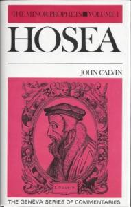 Hosea Cover