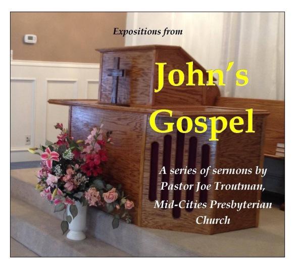 Preaching Mid Cities Presbyterian Church Library