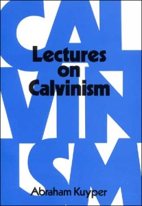Lectures on Calvinism Cover