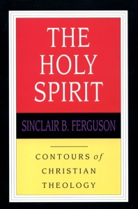 The Holy Spirit Cover