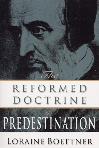 Reformed Doctrine of Predestination Cover