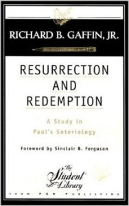 Resurrection and Redemption Cover