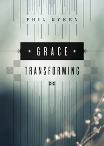 Grace Transforming Cover