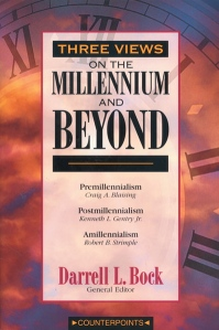 Three Views on the Millennium and Beyond Cover