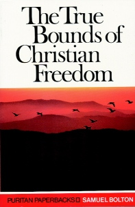 True Bounds of Christian Freedom Cover