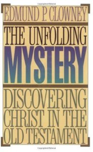 Unfolding Mystery Cover