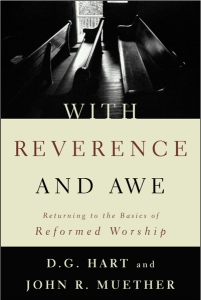 With Reverence and Awe Cover