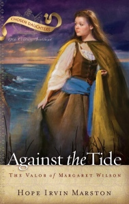 Against the Tide Cover