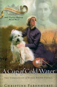 Cup of Cold Water Cover