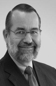 Dr. Dennis E. Johnson, Professor of Practical Theology, Westminster Seminary California