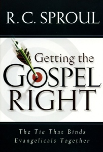 Getting the Gospel Right Cover