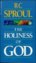 Holiness of God Cover