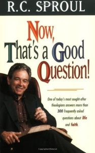 Now Thats A Good Question Cover