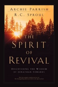 Spirit of Revival Cover