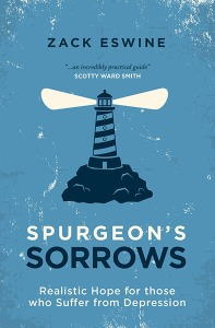 Spurgeons Sorrows Cover