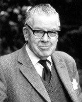 Frederick Fyvie (F.F.) Bruce (1910-1990)