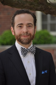 Dr. Robert A. J. Gagnon, Associate Professor of New Testament, Pittsburgh Theological Seminary