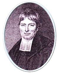 John Colquhoun