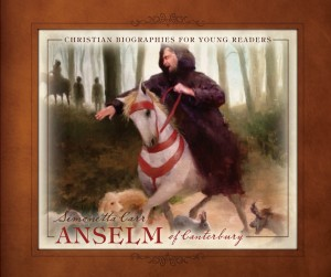 Anselm of Canterbury