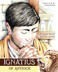 Ignatius of Antioch Cover