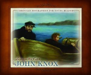 John Knox Cover