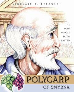 Polycarp of Smyrna Cover