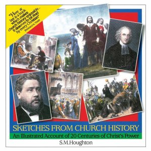 Sketches from Church History Cover