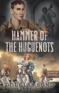 Hammer of the Huguenots Cover