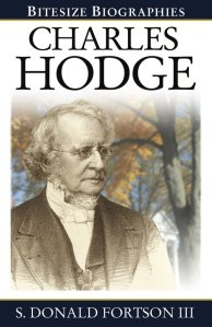 Charles Hodge Cover