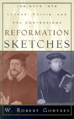 Reformation Sketches Cover