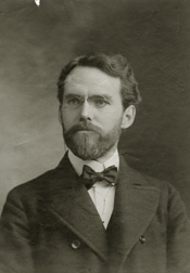 Arthur Cushman McGiffert