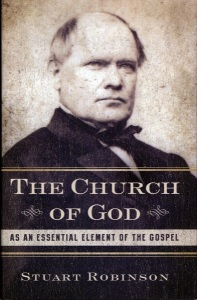 Church of God Cover