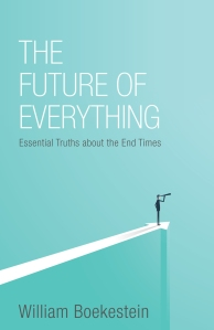 Cover Future of Everything