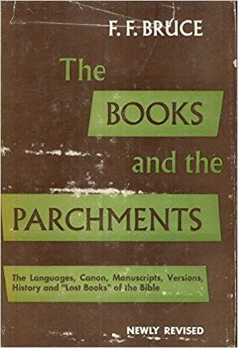 Cover Books and Parchments