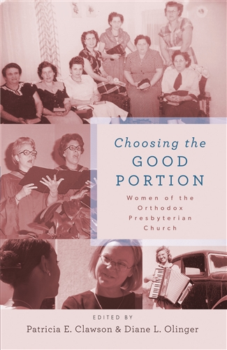Choosing the Good Portion Cover