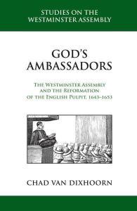 Gods Ambassadors Cover