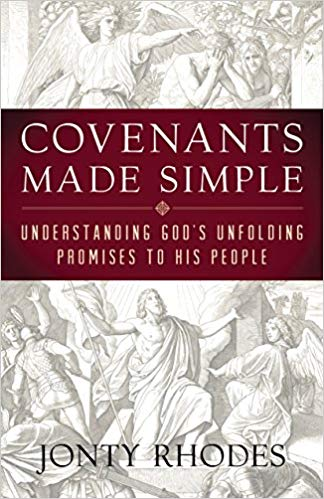 Covenants Made Simple Cover