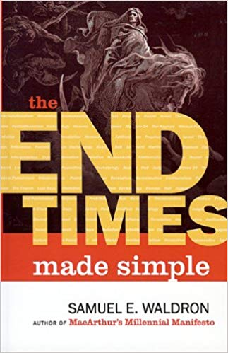 End Times Made Simple Cover